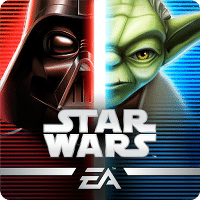 Star Wars Galaxy of Heroes для Android