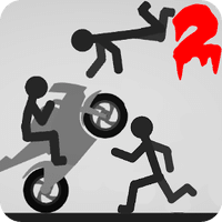 Stickman Destruction 2 для Android
