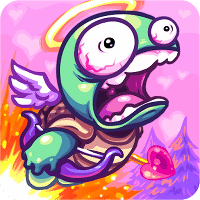 Super Toss The Turtle для Android