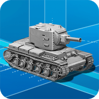 Tank Masters для Android