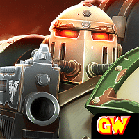 The Horus Heresy Drop Assault для Android
