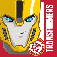Transformers Robots In Disguise для Android