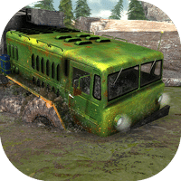 Truck Simulator Offroad 2 для Android