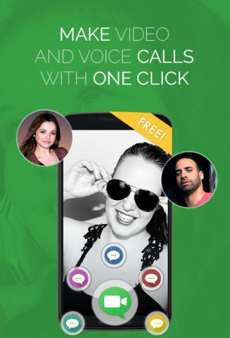 Video Call для Android