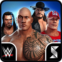 WWE Champions for Android