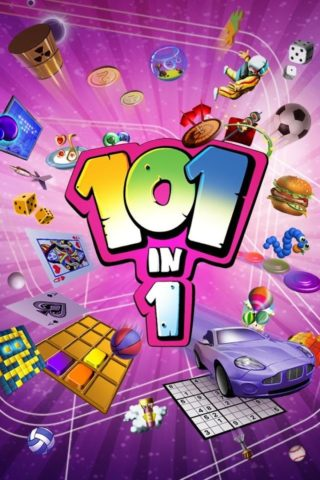 101-in-1 Games для Android