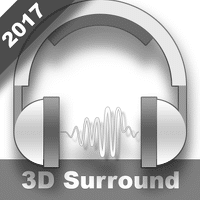 3D Surround Music Player для Android