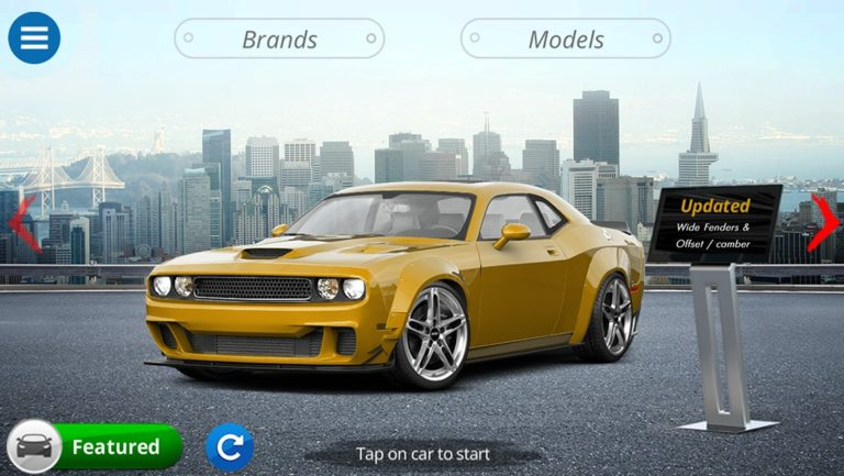 3D Tuning для Android
