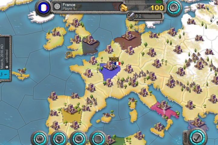 Age of Conquest 4 для Android