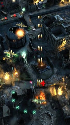 Air Attack 2 для Android