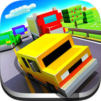 Blocky Highway для Android