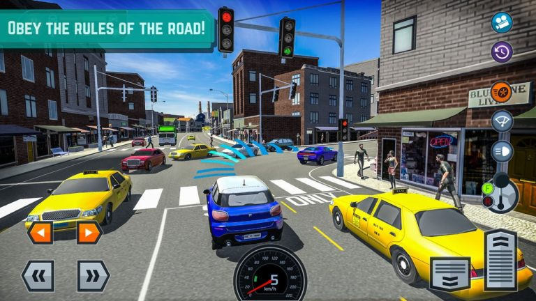 Car Driving School Simulator для iOS