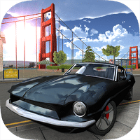 Car Driving Simulator SF для Android