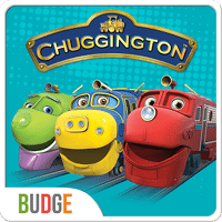 Chuggington для Android