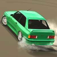City Drift для Android