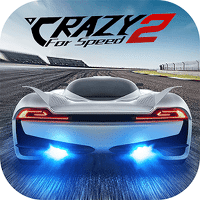 Crazy for Speed для Android