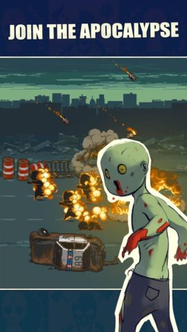 Dead Ahead Zombie Warfare для Android