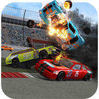 Demolition Derby 2 для Android