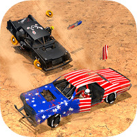 Demolition Derby Multiplayer для Android