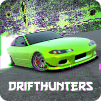 Drift Hunters для Android