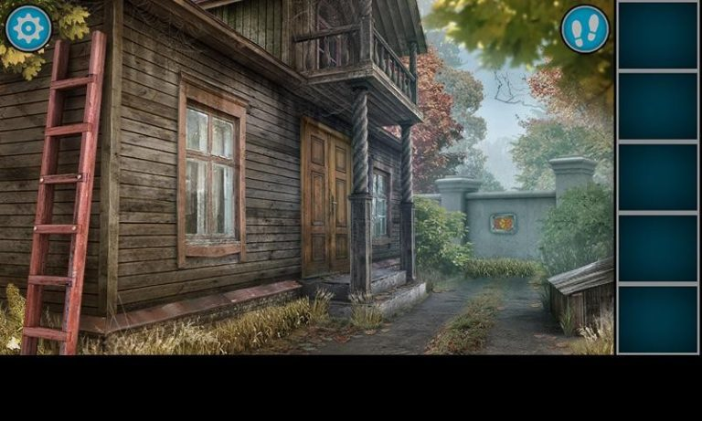 Escape The Ghost Town для Android