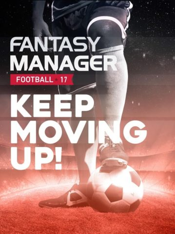 Fantasy Manager Football для Android