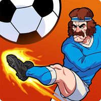 Flick Kick Football Legends для Android