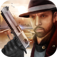 Gang War Mafia для Android