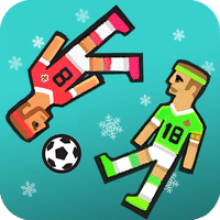 Happy Soccer Physics для Android
