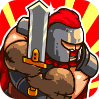 Horde Defense для Android