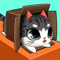Kitty in the Box для Android
