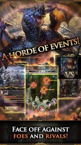 Legend of the Cryptids для Android