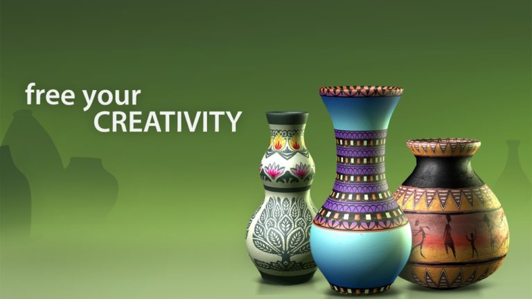 Lets Create Pottery Lite для Android