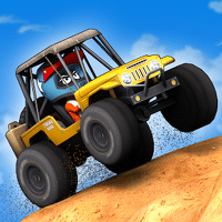 Mini Racing Adventures для Android
