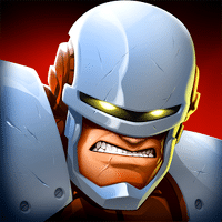 Mutants Genetic Gladiators для Android