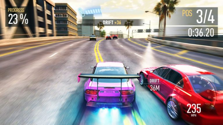 Need for Speed No Limits для iOS