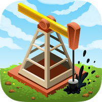 Oil Tycoon для Android