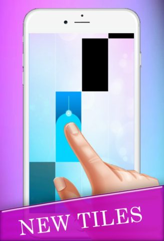 Piano Tiles для Android