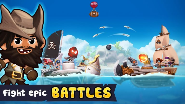 Pirate Power для Android