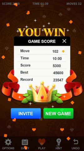 Pyramid Solitaire для Android