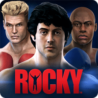 Real Boxing 2 ROCKY для Android