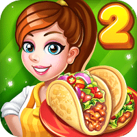 Rising Super Chef 2 для Android