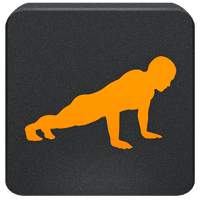 Runtastic Push-Ups для Android
