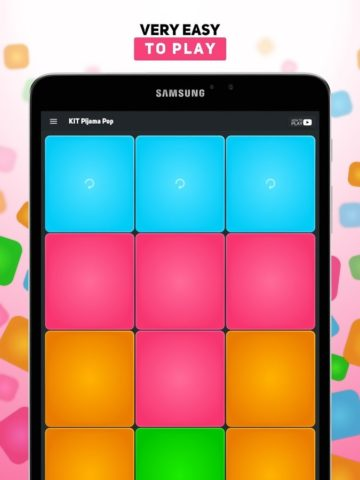 SUPER PADS для Android