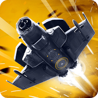 Sky Force Reloaded для Android