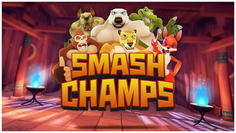 Smash Champs для Android