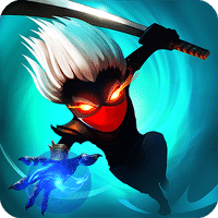 Stickman Legends для Android