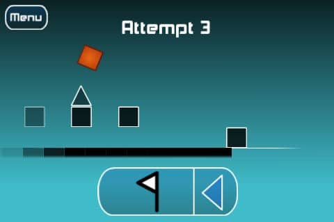 The Impossible Game для iOS