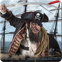 The Pirate Caribbean Hunt для Android