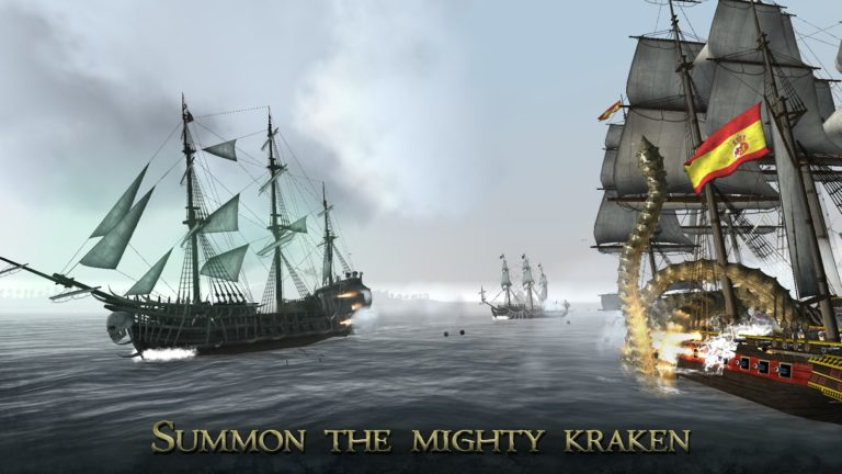 The Pirate Plague of the Dead для Android